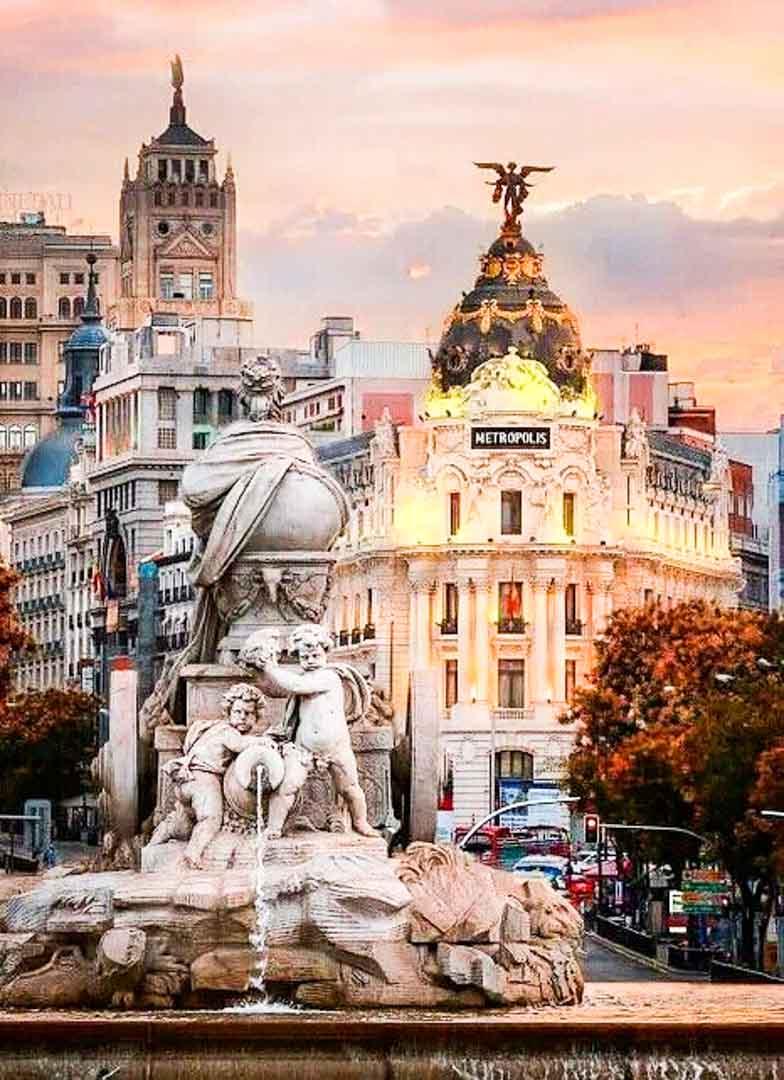 TOURS EN MADRID: VISITAS GUIADAS POR MADRID