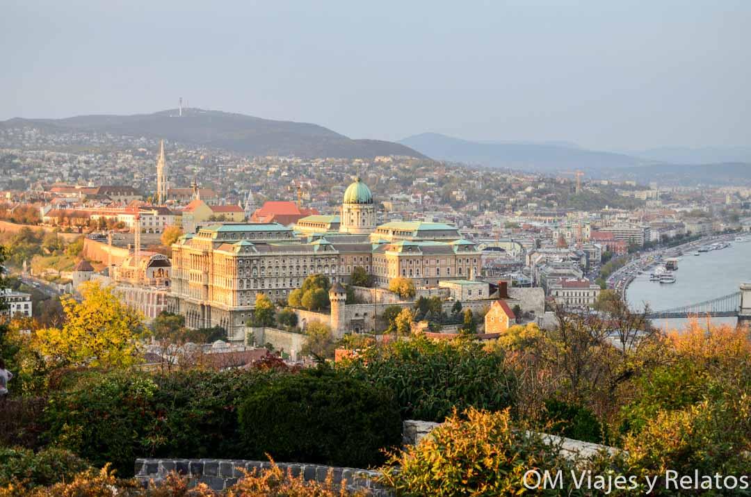 hoteles-con-encanto-en-Budapest