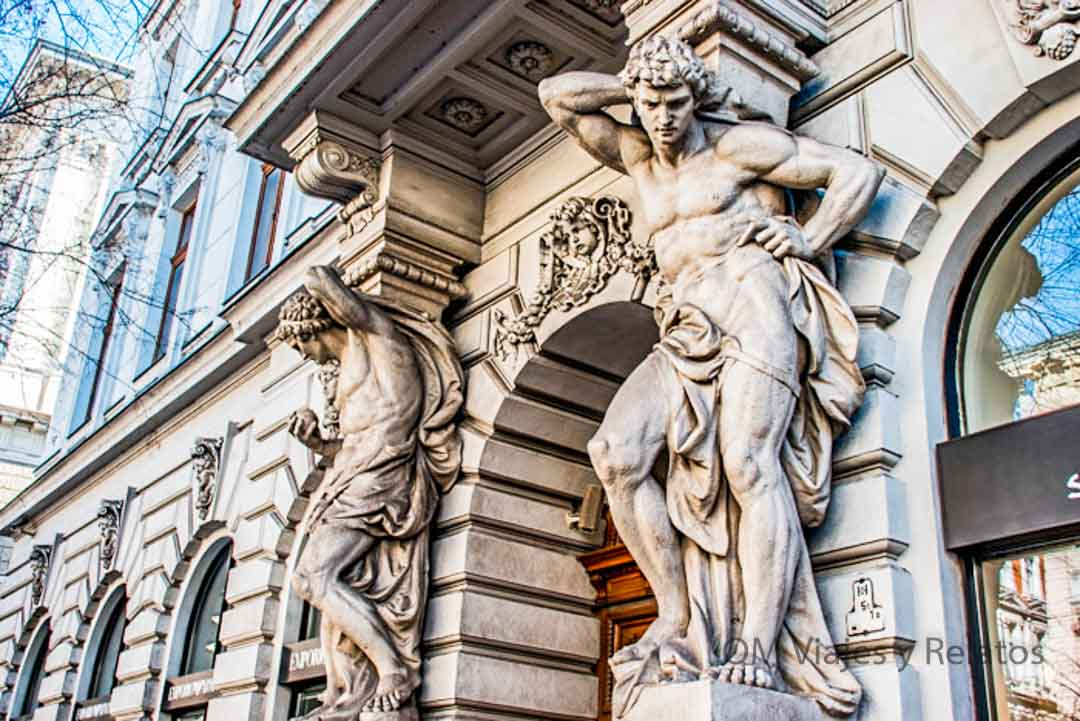 itinerarios-Budapest