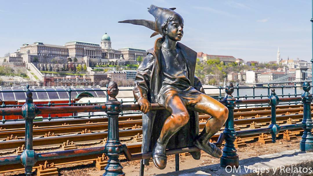 que-ver-en-Budapest-Danubio