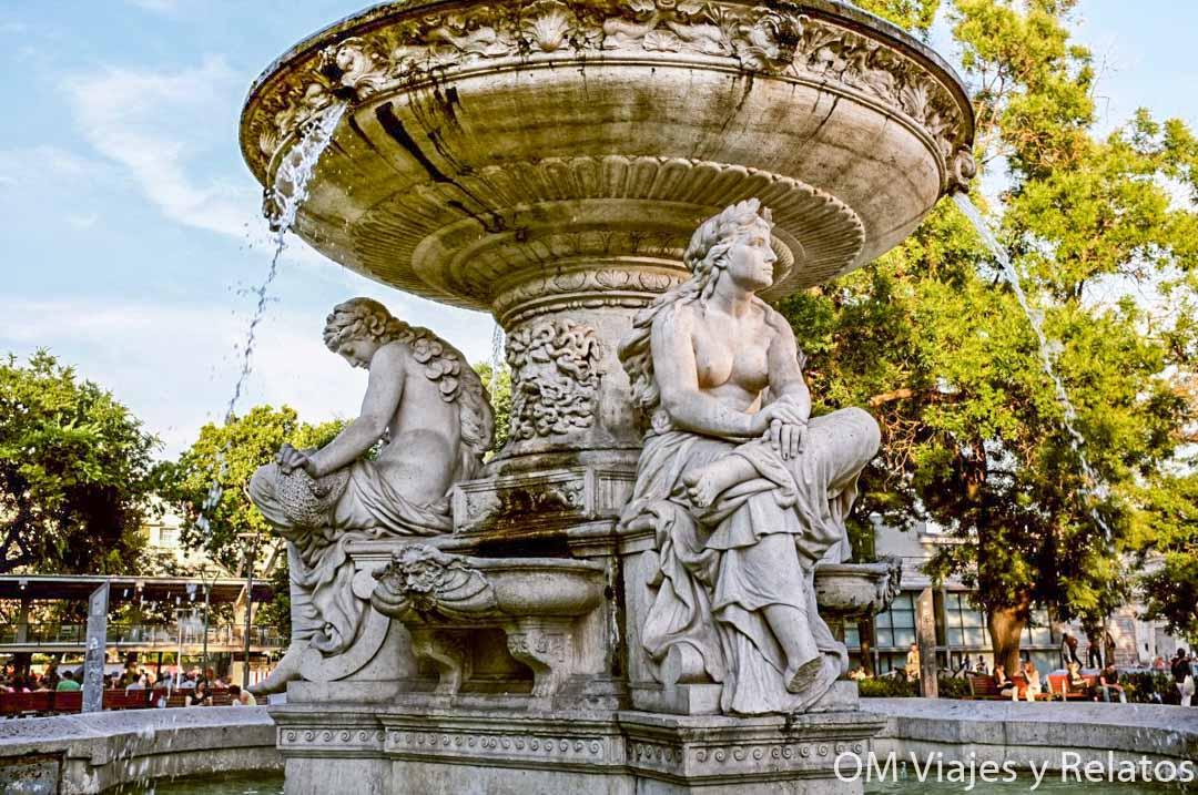 fin-de-semana-en-Budapest-que-ver