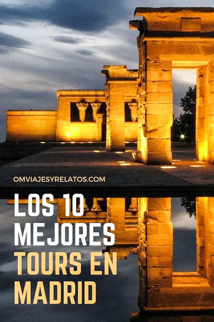 TOURS EN MADRID