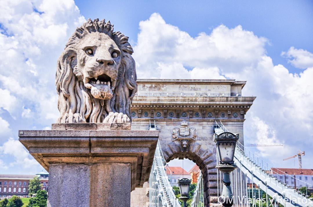 que-ver-en-Budapest-Puente-de-las-Cadenas