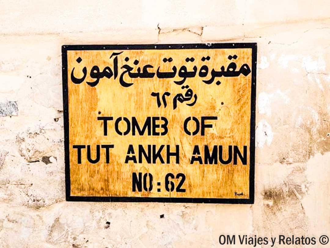Tutankamón-Valle-de-los-Reyes