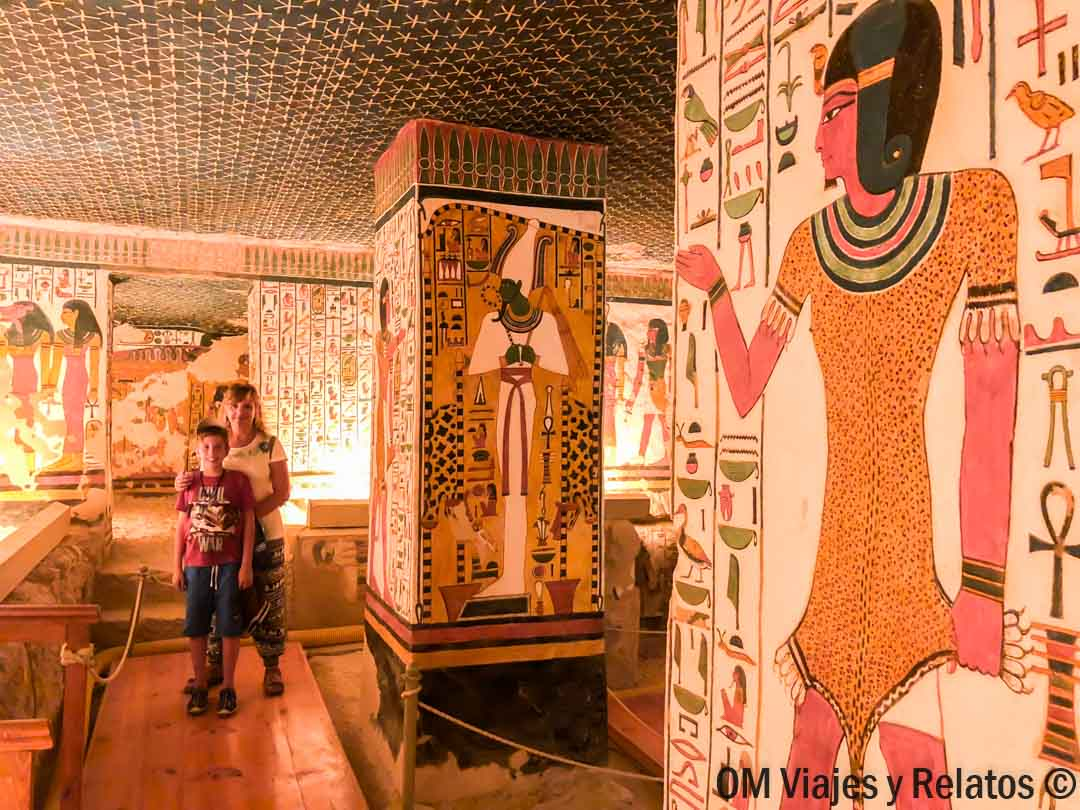 tumba-Nefertari-egipto