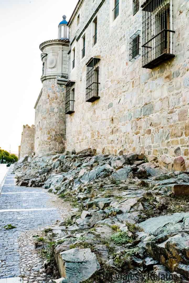 muralla-de-Ávila