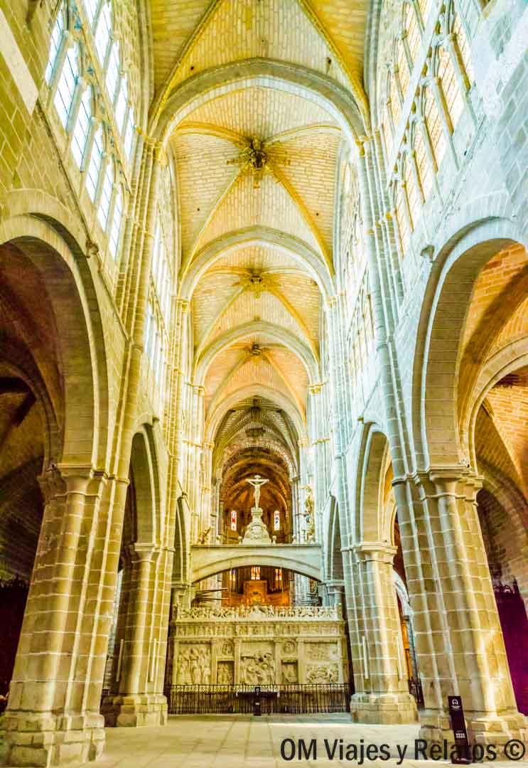que-ver-en-Ávila-iglesias-monasterios
