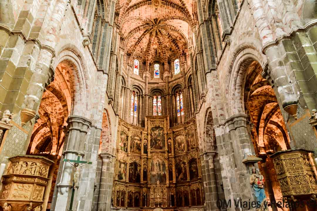 qué-ver-en-Ávila-monumentos