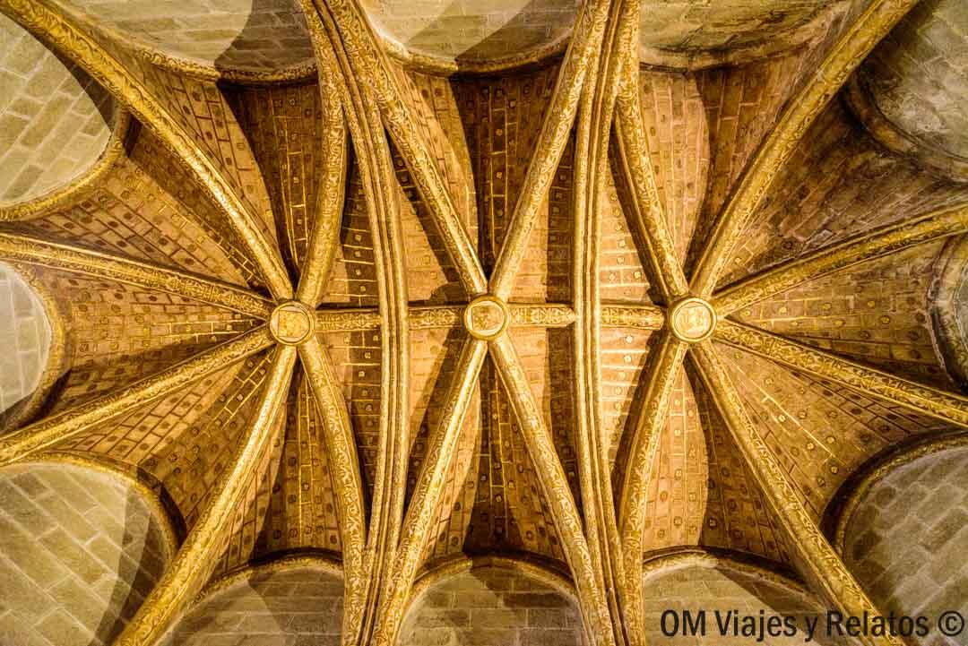 qué-ver-en-Ávila-templos