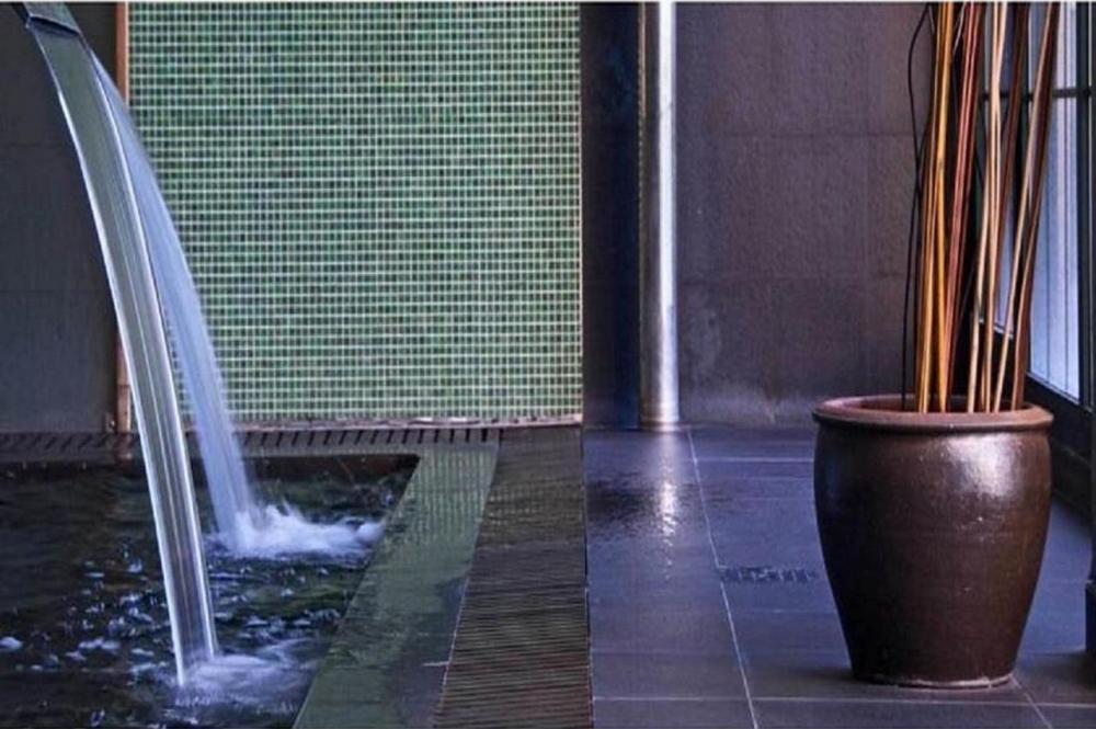 hoteles con piscina y spa en Avila