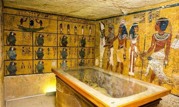 EL VALLE DE LOS REYES EN EGIPTO: CONSEJOS PARA VISITAR LAS TUMBAS DE LOS FARAONES