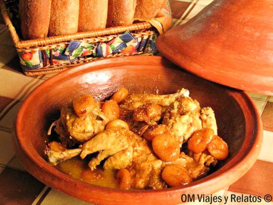 tajine-Marruecos