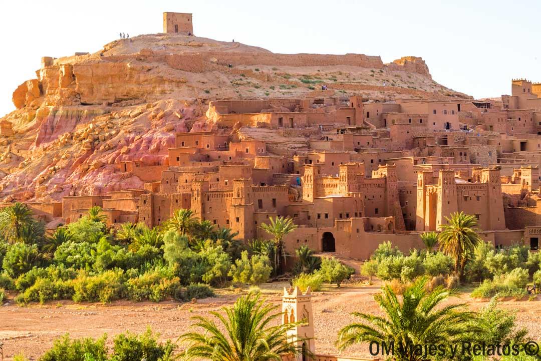 excursiones-Marruecos