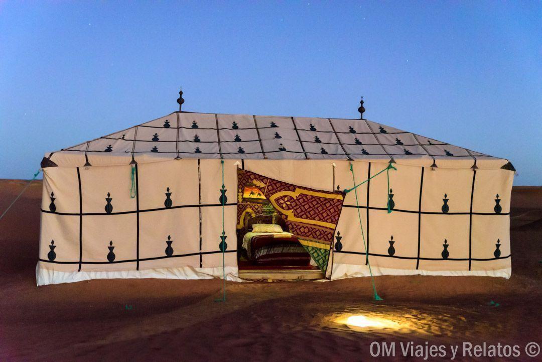 viajar-a-Marruecos-dormir-haima