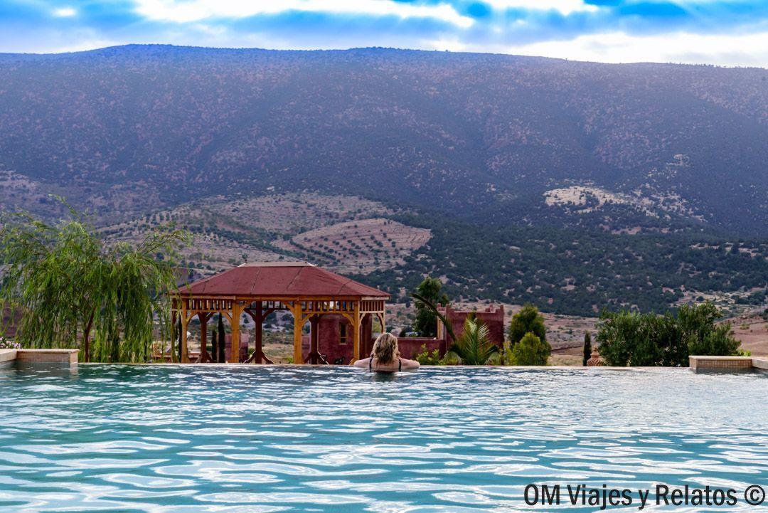viajar a Marruecos: Alto Atlas