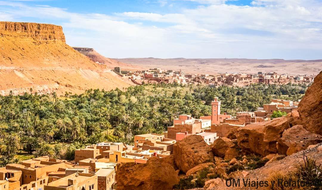 que-visitar-en-Marruecos-Cascadas-de-Ouzoud