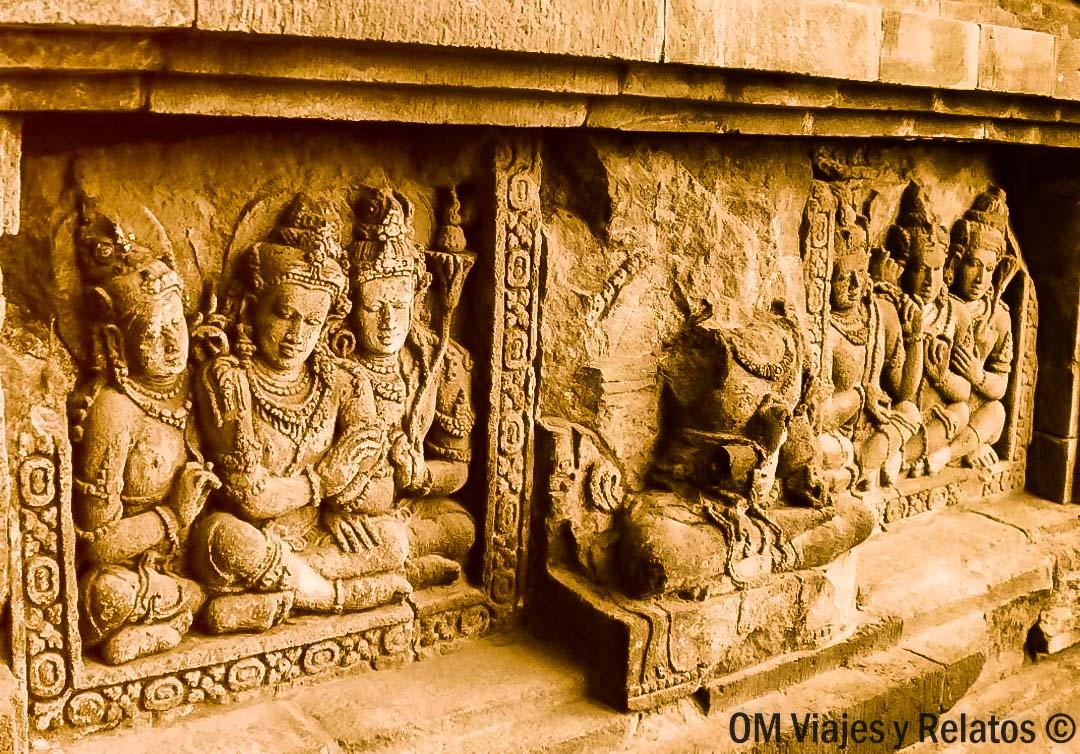 templo-Prambanan