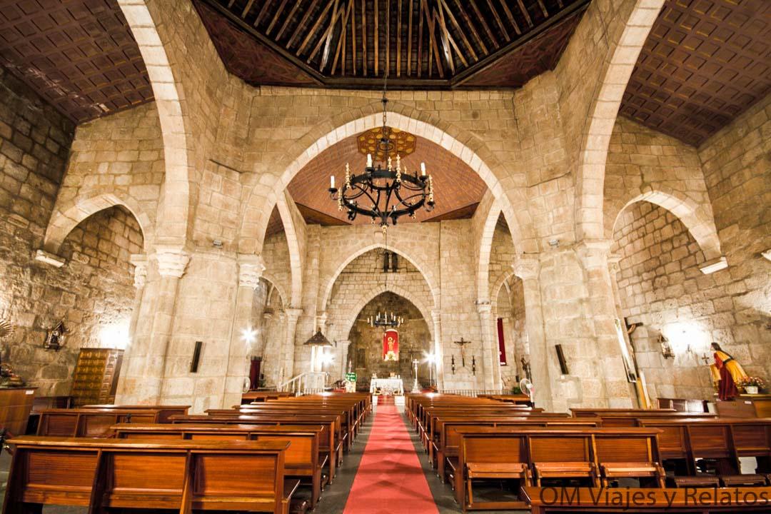 basílica-de-Santa-Eulalia-Mérida