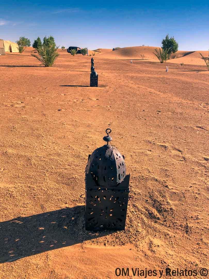 dormir-tiendas-desierto-campamentos-Marruecos