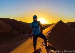 excursión-desde-Marrakech-dunas