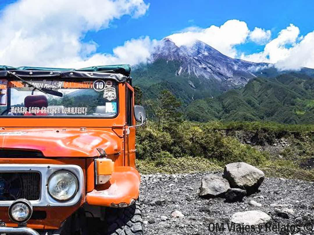 transporte-en-Indonesia-Java