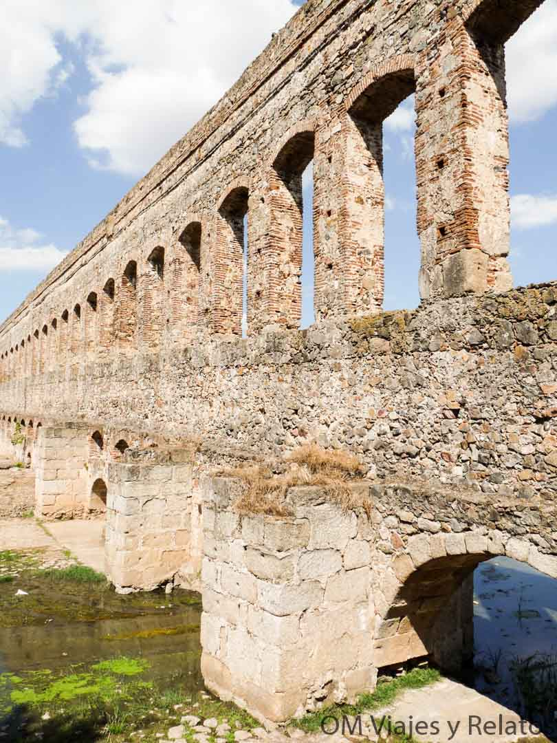 que-ver-en-Mérida-acueductos