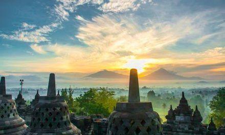 QUE VER EN LA ISLA DE JAVA EN INDONESIA EN 8 DÍAS: ITINERARIO, RUTA Y MAPA