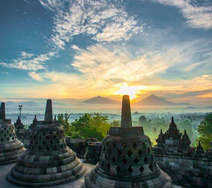 QUE VER EN JAVA (INDONESIA): CÓMO ORGANIZAR EL VIAJE POR LIBRE, RUTA Y MAPA