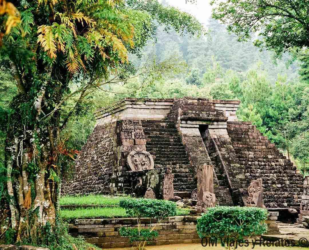 templos paara visitar en Java
