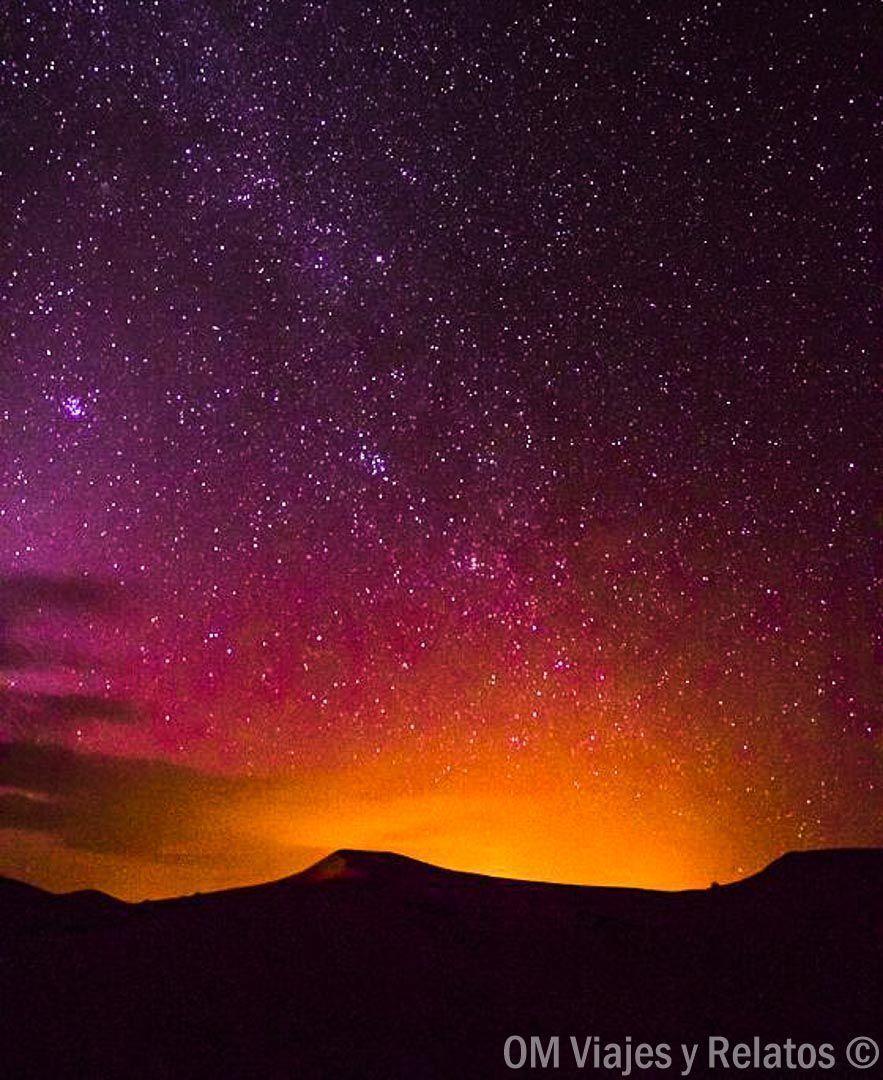 estrellas-desierto-Sahara-Marruecos