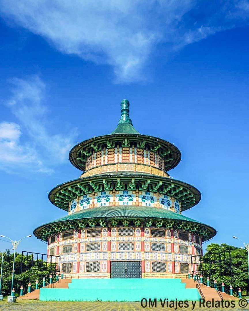 templos-Chinos-Surabaya