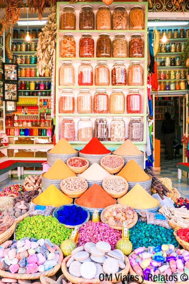 que-ver-en-Marrakech-con-niños