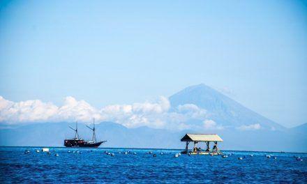 12 RAZONES PARA UN VIAJE A INDONESIA