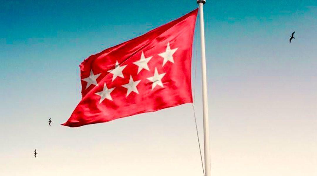 estrellas-de-la-bandera-Comunidad-Madrid