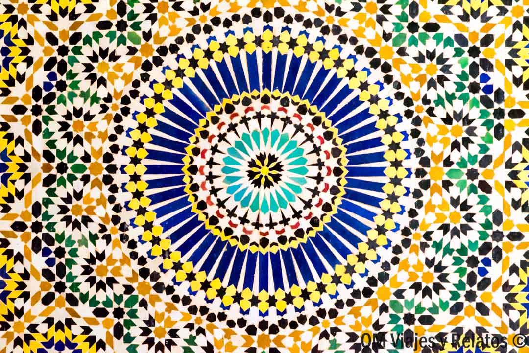 azulejos-Marruecos