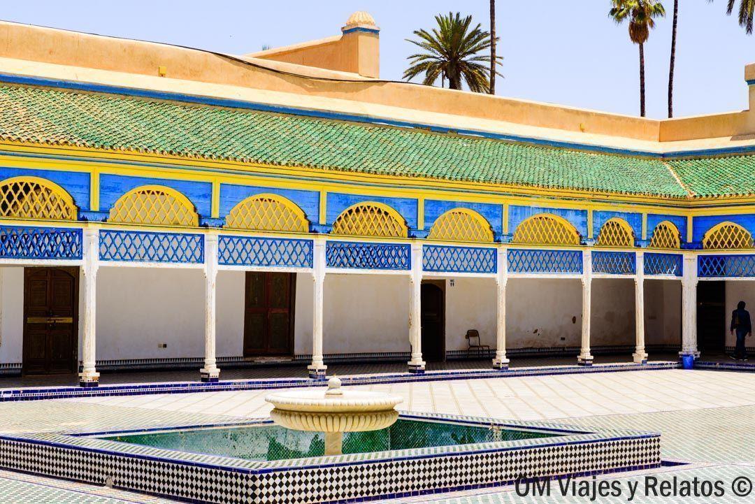 palacios-Marrakech-QUE-VISITAR-EN-MARRAKECH-EN-3-DÍAS