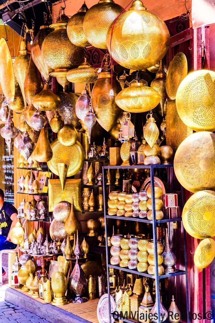 que-ver-en-Marrakech-EN-3-DÍAS