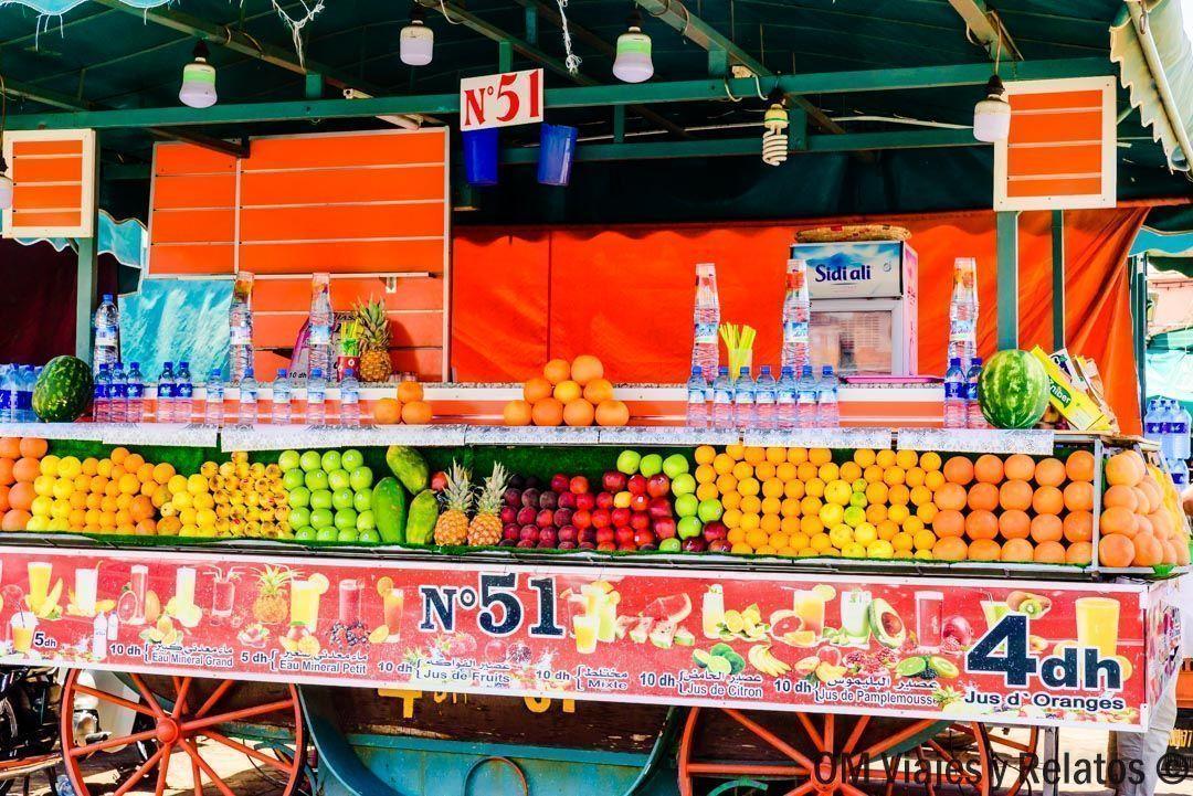 imprescindibles-Marrakech-EN-3-DÍAS