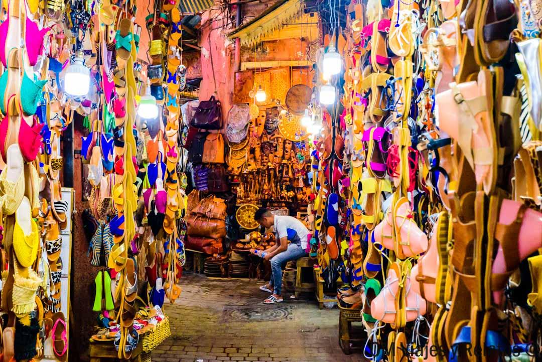 zocos-Marrakech