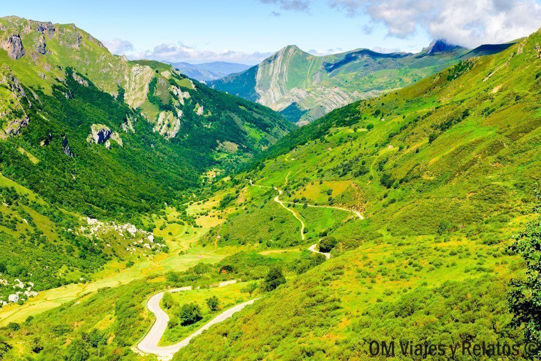 sitios que visitar en Asturias: Parque Nacional de Somiedo