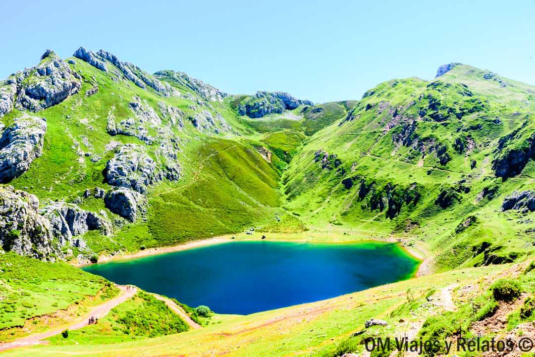 que-visitar-en-Asturias-Lago-Saliencia