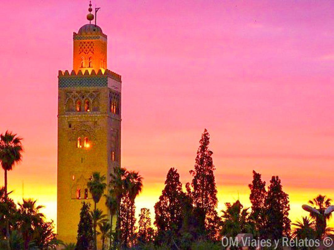 VER-atardecer-Marrakech