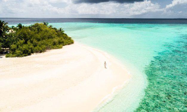 CÓMO ELEGIR EL MEJOR HOTEL EN MALDIVAS (SIN DEJARSE UN RIÑÓN) EN EL VIAJE