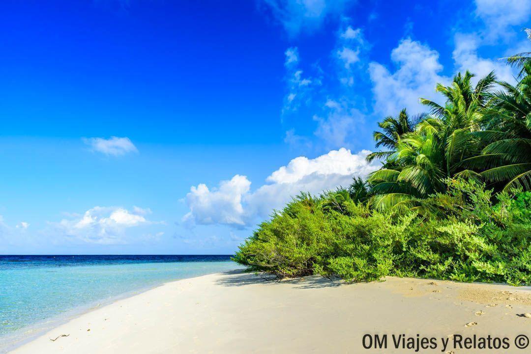 hotel en Maldivas de lujo