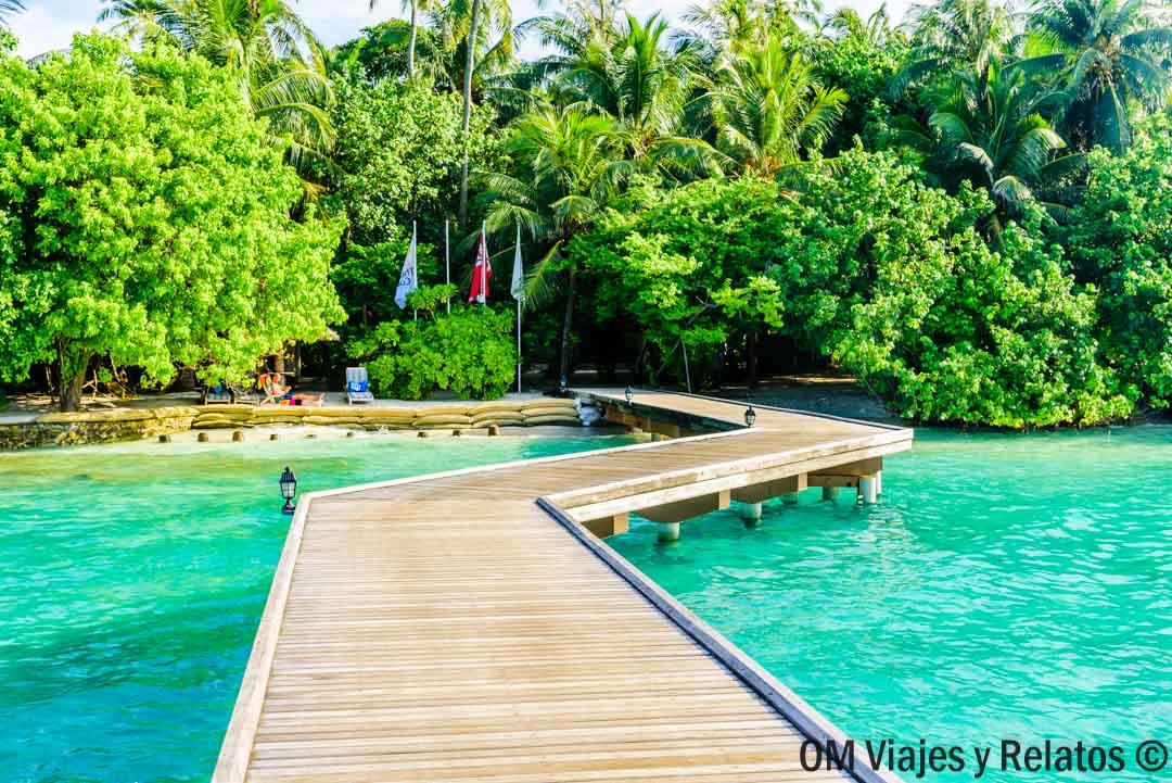 hoteles-en-Maldivas