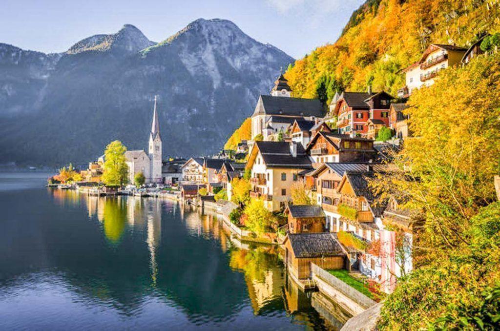 que-ver-en-Austria-Hallstatt
