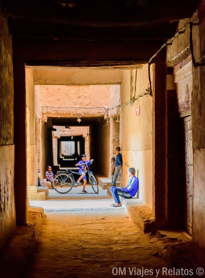 hotel-rutal-turismo-responsable-Marruecos-kSAR-EL-kHORBAT