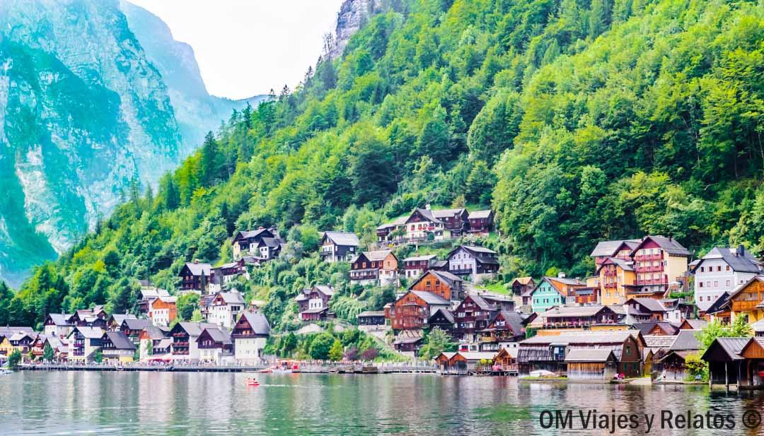 TOURS-HALLSTATT-AUSTRIA