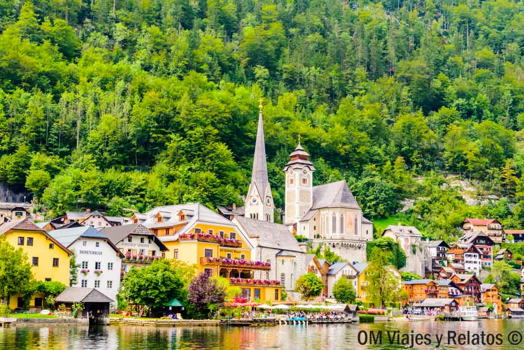 HALLSTATT-AUSTRIA-TOUR-DESDE-VIENA