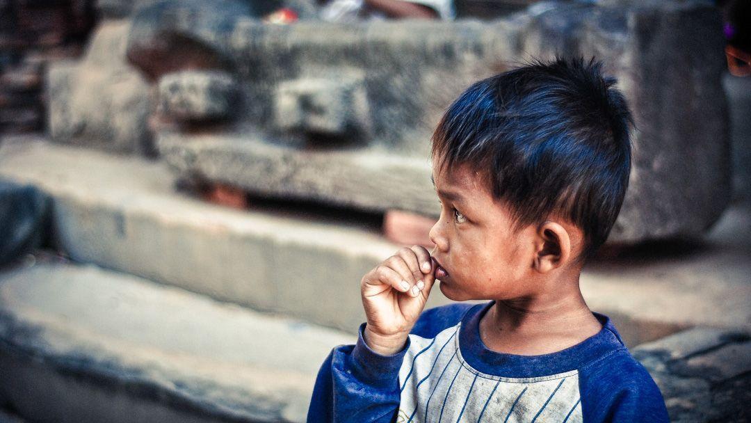 niños-en-Camboya